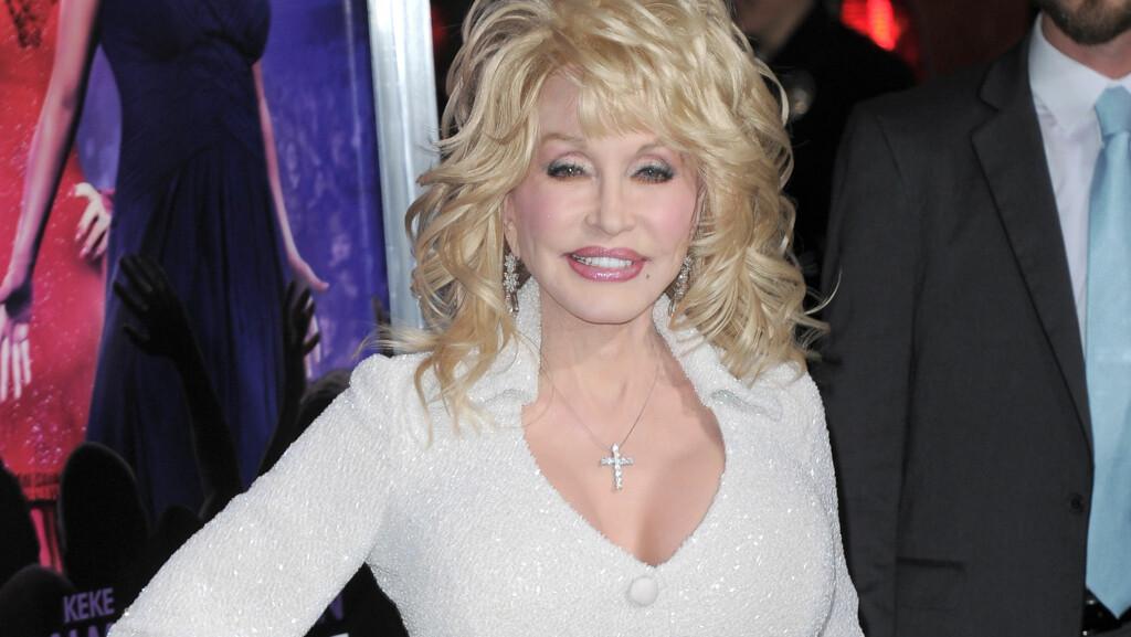 SATSET PÅ KARRIEREN: Dolly Parton valgte å satse alt på talentet sitt og har levd et lykkelig liv uten barn. Foto: Stella Pictures