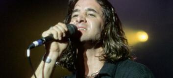 Creed-vokalisten innlagt på psykiatrisk avdeling
