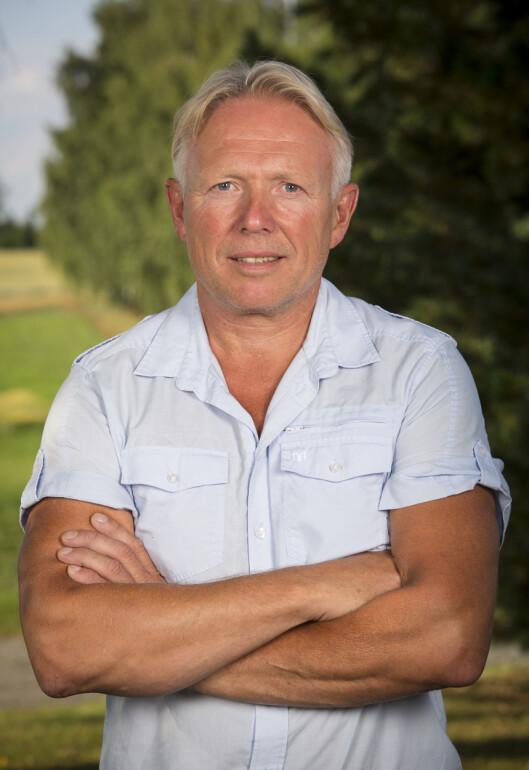 FÅR KRITIKK: Finn Olav Odde får kritikk for flere av de andre deltagerne i «Farmen». Foto: Tor Lindseth