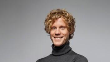 <strong>BEKREFTER AUTENTISITET:</strong> Informasjonskonsulent i TVNorge, Ola-Magnus Svihus, sier programmet er jobbet med lang tid i forveien for at man skal være helt sikker på at alt går riktig for seg. Foto: TVNorge