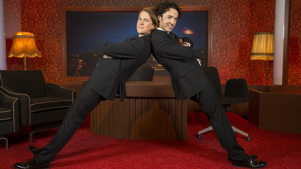 POPULÆRE: Det er 14 år siden Bård og Vegard startet sin profesjonelle karriere. I dag er de verdensstjerner. Foto: Espen Solli / Se og Hør