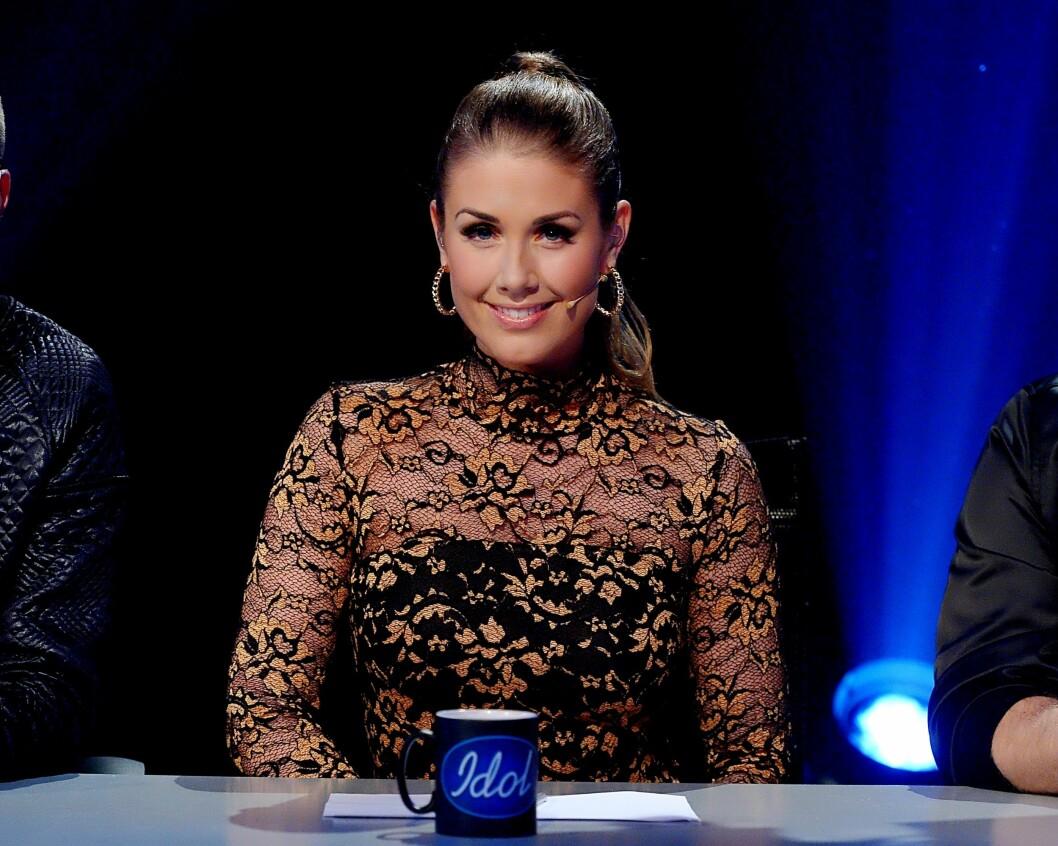 TV-DOMMER: Damli er denne høsten dommer i programmet Idol. Foto: Stella Pictures