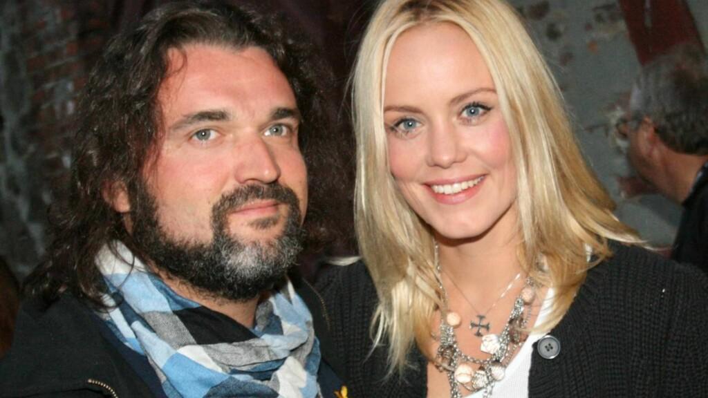 SLUTT: Hans-Erik Dyvik Husby og Gro Skaustein skilles etter fem år.