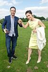 Том харди и шарлотта райли свадьба фото