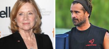 Colin Farrell sjarmerte Ullmann i senk