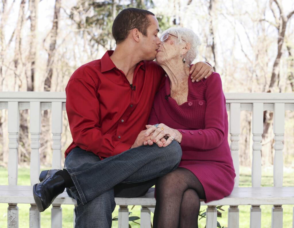 cougar a guide for older women dating younger men