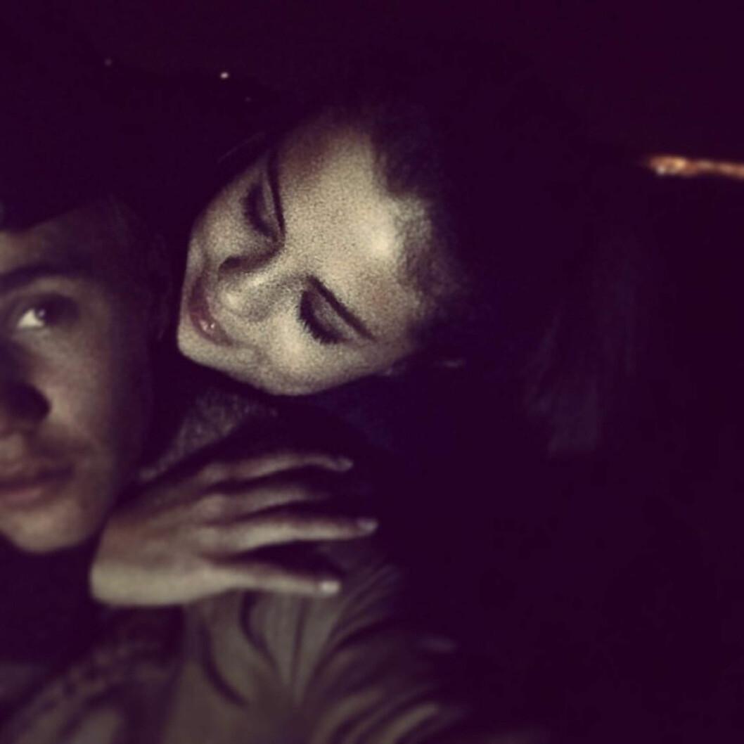 AV OG PÅ: Paret Justin og Selena får ikke helt bestemt seg for om de er sammen eller ikke.  Foto: Stella Pictures