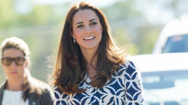 1ac8d1ce FÅR GODE RÅD: Tyske Bild har trykket et svært avslørende bilde av  hertuginne Kate i