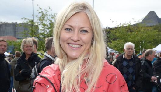 Eli Kari tilbake til TV 2 etter bryllupet