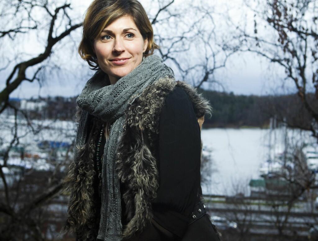 STERK TRO: Sissel Kyrkjebø har en sterk kristen tro som hjelper henne i motgang. Foto: Berit Roald/Scanpix