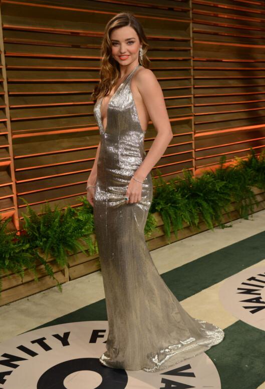 KOMMER MED RÅD: Miranda Kerr råder Rosie til å forlate Jason dersom han ikke frir snart. Foto: FameFlynet