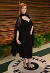Mye kløft på Oscars etterfest Se og Hør
