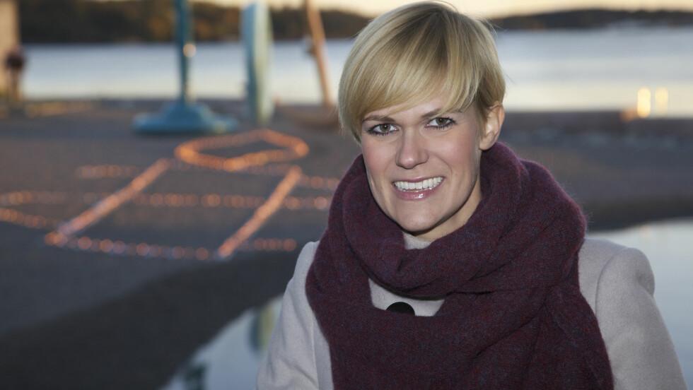 Sigrid Bonde Tusvik blir ny «Torsdag kveld»-komiker