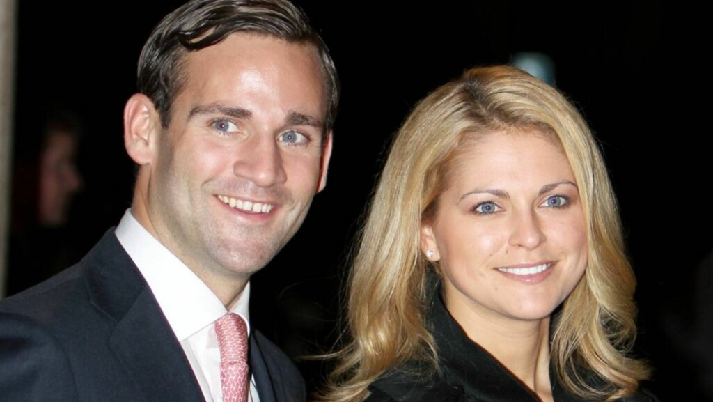 BLE PAPPA: Madeleines eksforlovede Jonas Bergstrøm har blitt far. Foto: Stella Pictures