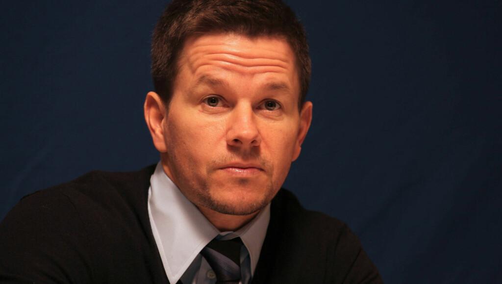 KRITIKK: Mark Wahlbergs påstår at dersom han hadde vært om bord på Flight 93, hadde flyet aldri styrtet på jordet i Pennsylvania.  Foto: Stella Pictures