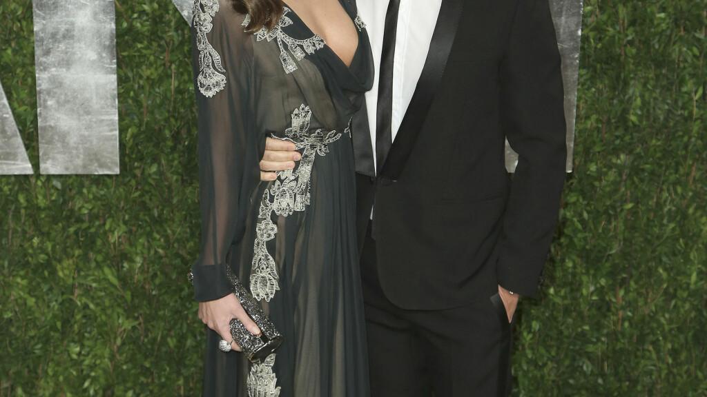 BRUDD: Miranda Kerr har brutt med «Ringenes Herre»-stjernen Orlando Bloom, melder E! Online. Foto: Stella Pictures