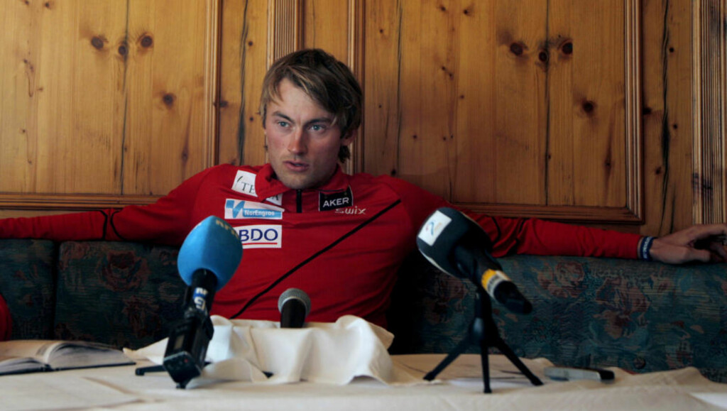 KUTTER REISEN: Petter Northug jr. dropper en dag med trening for å delta i farmors begravelse.  Foto: Jens O Kløvrud