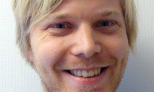 POSTDOKTOR: Fartein Ask Torvik.