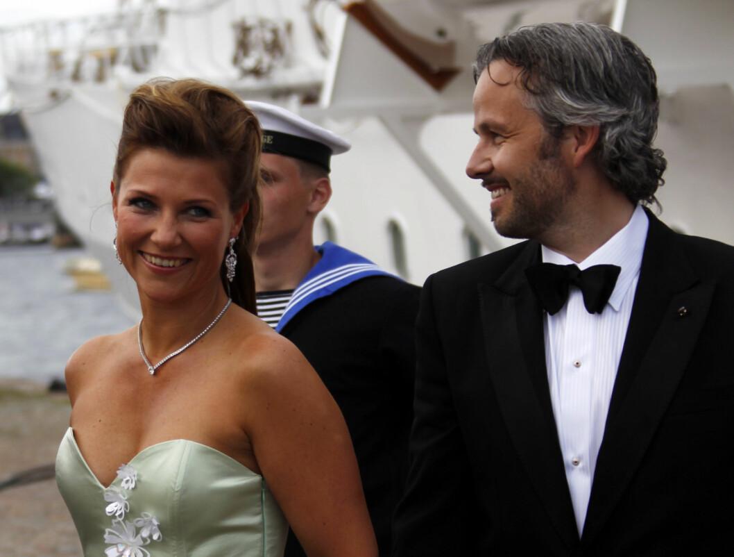 HAR PANTSATT EIENDOMMER: Ifølge VG har prinsesse Märtha Louise pantsatt eiendommer for 5,7 millioner kroner det siste året.  Foto: Scanpix