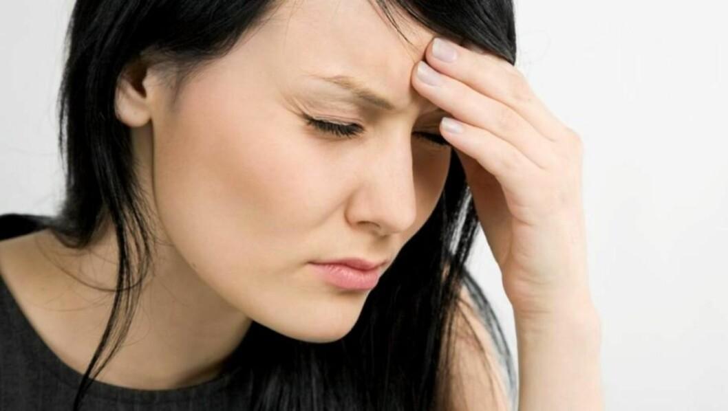<strong>KROPPEN SIER FRA:</strong> Ta kroppens signaler på alvor og gå til legen om det oppstår forandringer du ikke forstår. Illustrasjonsfoto: iStockphoto