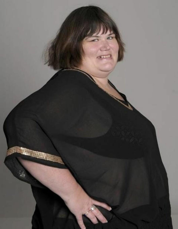 FRODIG.NO: Kjersti Nyhagen var medlem av nettsamfunnet Frodig.no, det var sannsynligvis der den tiltalte 29-åringen klarte å få tilgang til hennes private epost, der hun blant annet oppbevarte nakenbilder av seg selv. Foto: Privat