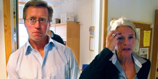 image: Svak kvalitetssikring ved Nordlandssykehuset