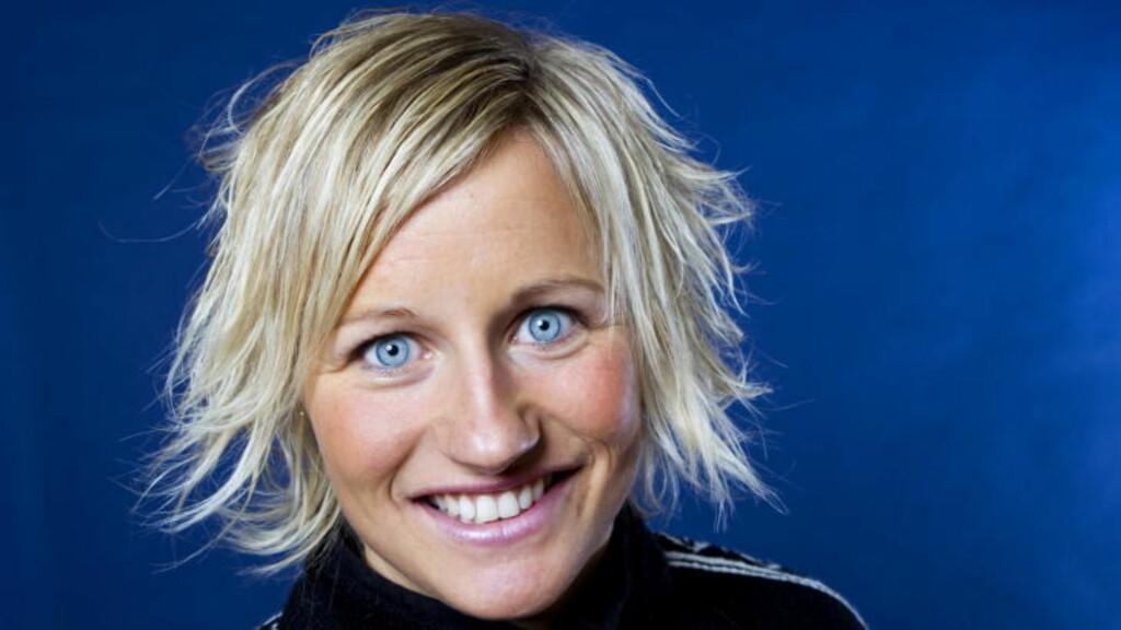 GJØR SOM BJØRGEN: Vibeke Skofterud står over Tour de Ski.  Foto: Håkon Mosvold Larsen / Scanpix