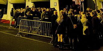 image: VIP-klubber tatt for diskriminering av innvandrere i døra