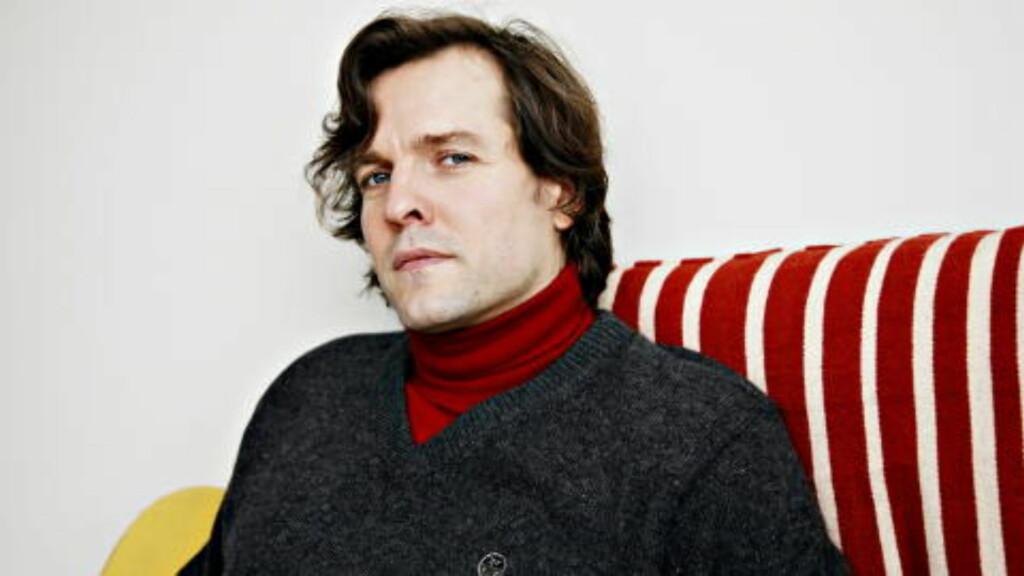 GJENDISIDIG GEVINST: Samfunnsgeograf Karl Fredrik Tangen mener en viktig del av nettverksbygging er at alle parter har en gevinst av å være med. Foto: Nina Hansen/Dagbladet