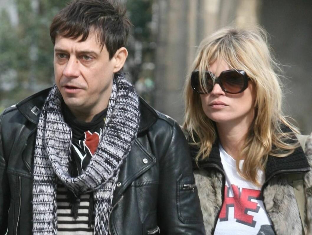 VIL BANKE HAM: Pete Doherty innrømmer at han gjerne skulle skallet ned Kates nye kjæreste Jamie Hince.  Foto: Stella Pictures