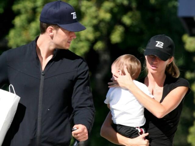 Bridget moynahan: - Hun bruker sønnen deres som PR - Se og Hør