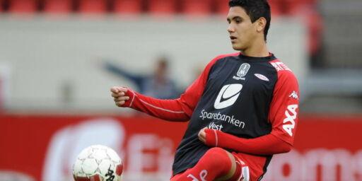 image: - Juninho er god nok til å bli her