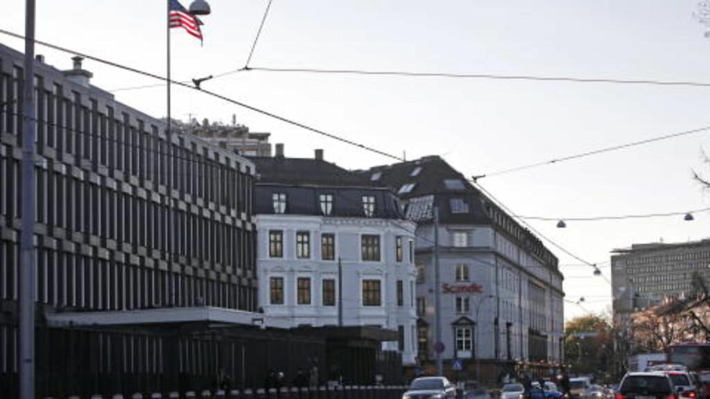 Foto: ERLING HÆGELAND/Dagbladet