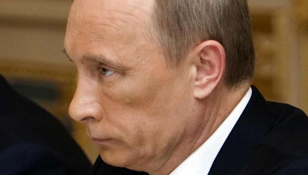 TIDEN ER INNE: Statsminister Vladimir Putin mener ting ligger til rette for at Russland kan bli WTO-medlem i 2011. Foto: AP/Scanpix