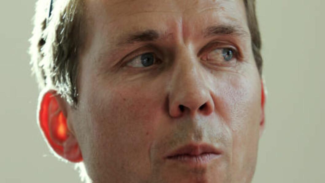 MYE Å HOLDE STYR PÅ:  Hushovds trener Atle Kvålsvoll får stadig henvendelser og spørsmål om sørlendingen vil stille opp på ting. Foto: Scanpix