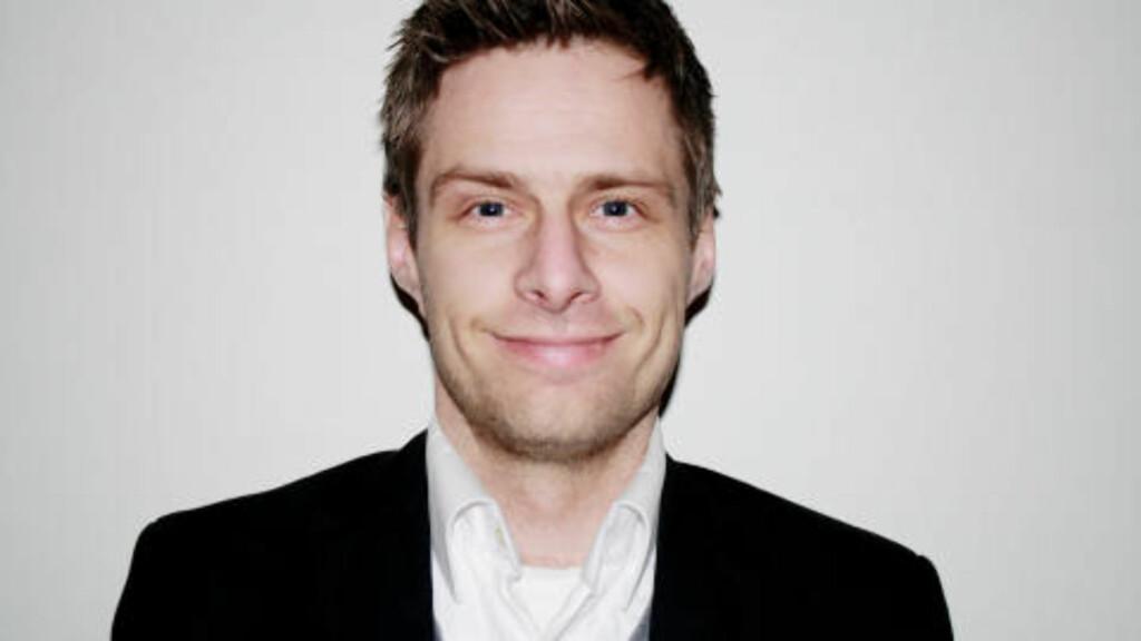 LITE STRATEGISK: Tv- og radiodirektør i OMD mener det var et uklokt valg av Saastad Ottesen og takke nei til Himmelblå-rollen.