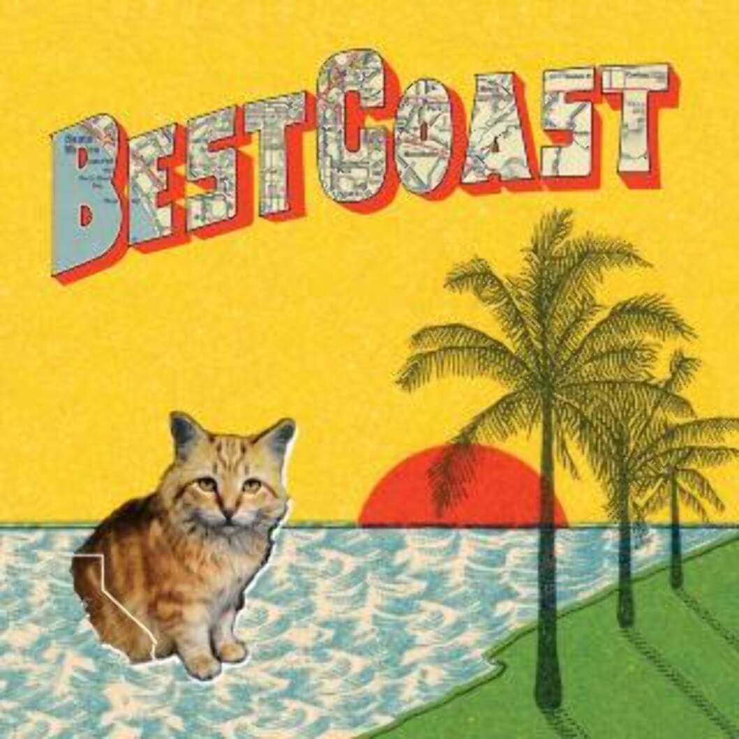 8. Best Coast: «Crazy For You»