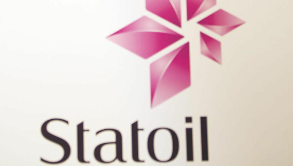 KARAKTERBOK:  Cirka 14 500 ansatte omfattes av karaktersystemet i Statoil.   Foto: Alf Ove Hansen / Scanpix
