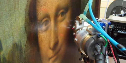 image: Den ekte Da Vinci-koden