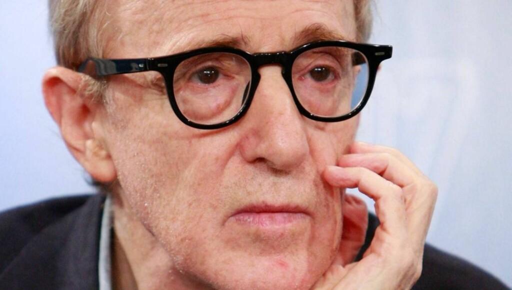 REISER FOR FAMILIENS SKYLD: Woody Allen forteller at familien elsker å reise, og at han ikke har stemmerett. Foto: All Over Press
