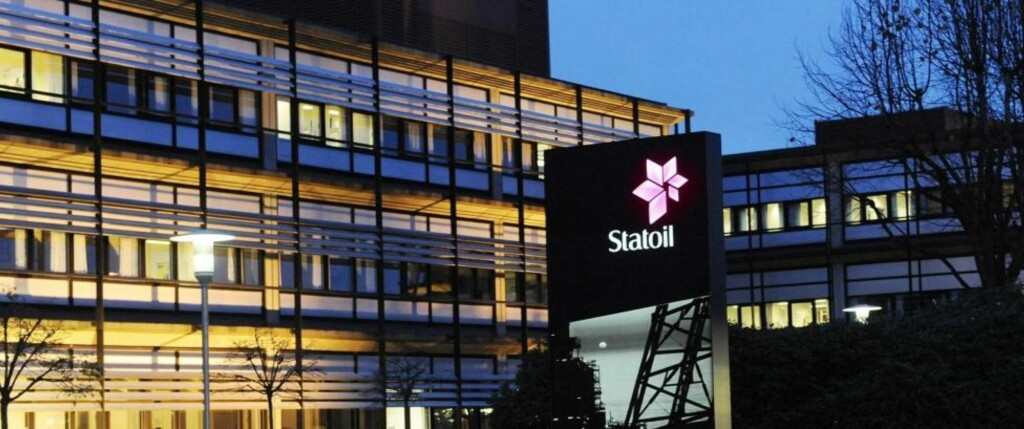 VOKSESMERTER: USAs ambassadør i Oslo mente at StatoilHydro hadde store voksesmerter etter fusjonen, viser nye WikiLeaks-lekkasjer av amerikansk diplomatpost som Aftenposten melder om. Foto: DAGBLADET