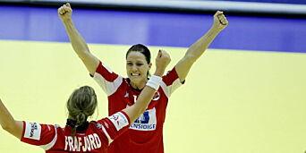 image: - Norsk toppidrett har mye å lære av håndballjentene