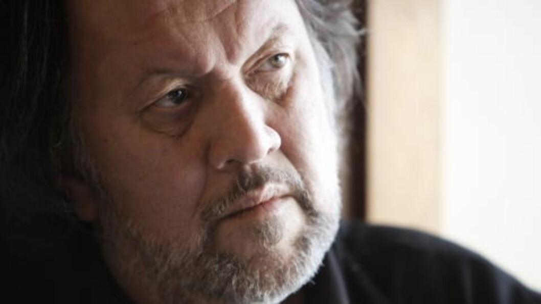 <strong>NOE Å LÆRE:</strong> Bjørn Eidsvåg svarer Hillestad på Twitter og mener han har noe å lære av andre. Foto: ERLING HÆGELAND/Dagbladet