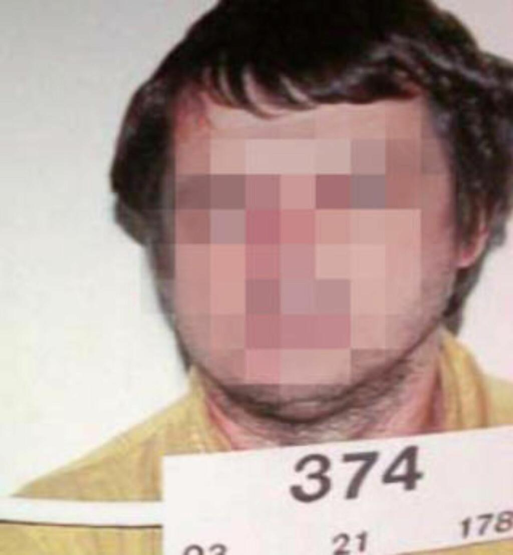 HAR TILSTÅTT: Den norske 45-åringen har ifølge gambisk politi tilstått overgrepene mot de seks guttene. Han er fengslet inntil videre. Foto: GAMBISK POLITI