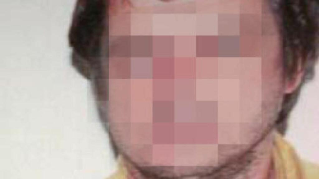 INNRØMMER OVERGREP: Dette er mannen som er arrestert i Gambia, mistenkt for pedofili.  Foto: Daily Observer Gambia