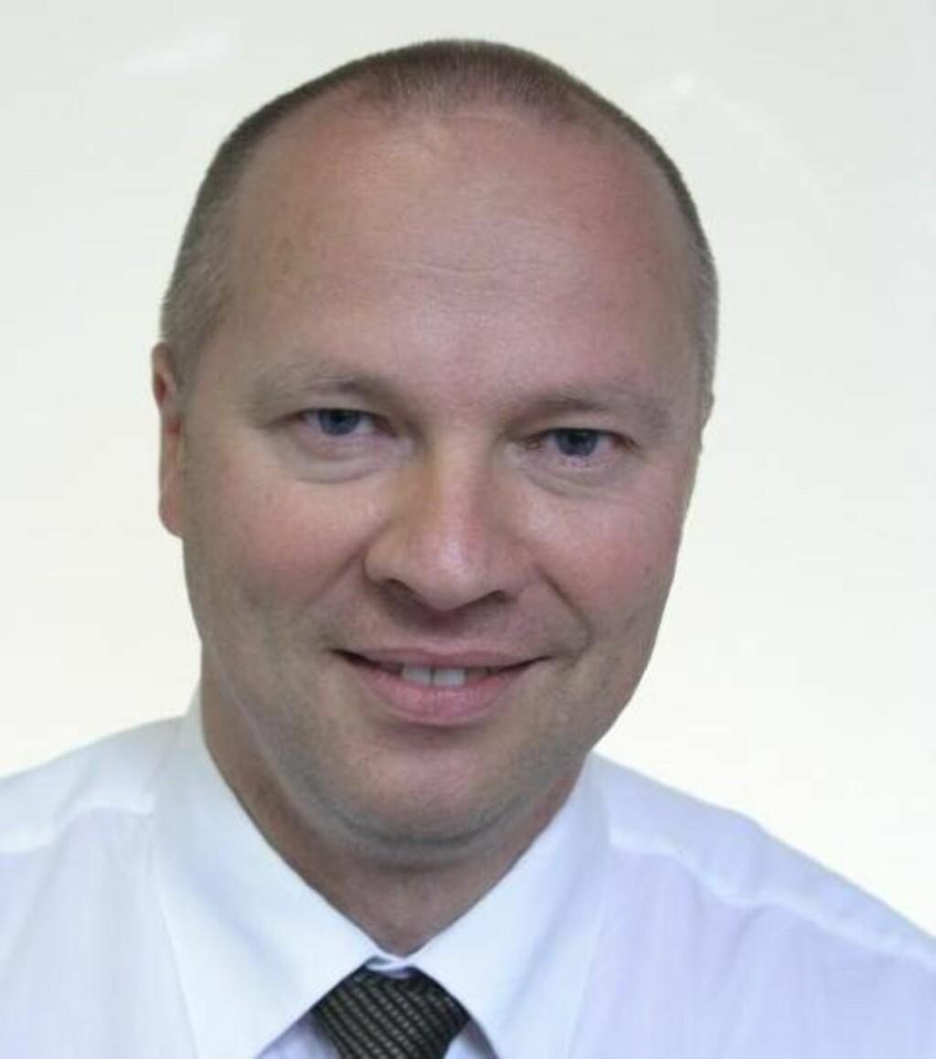 KAN TREDOBLES: Energiekspert Olav Botnen tror neste strømregning vil bli rekordhøy. Foto: Markedskraft