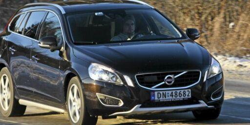 image: Vi har testet Årets Bil 2011