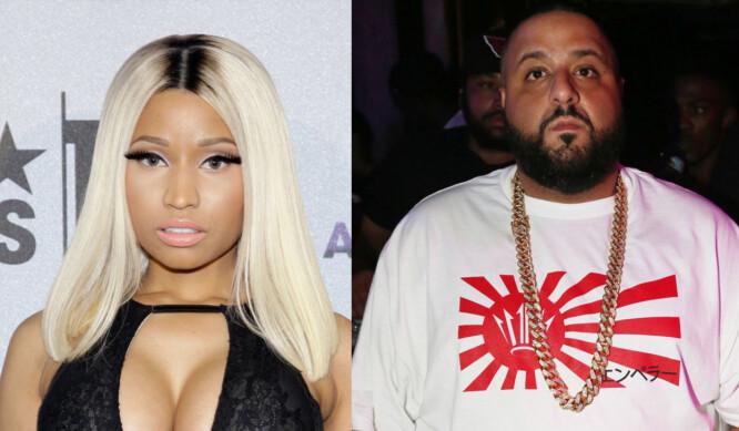 Fridde til Nicki Minaj - har ikke fått svar