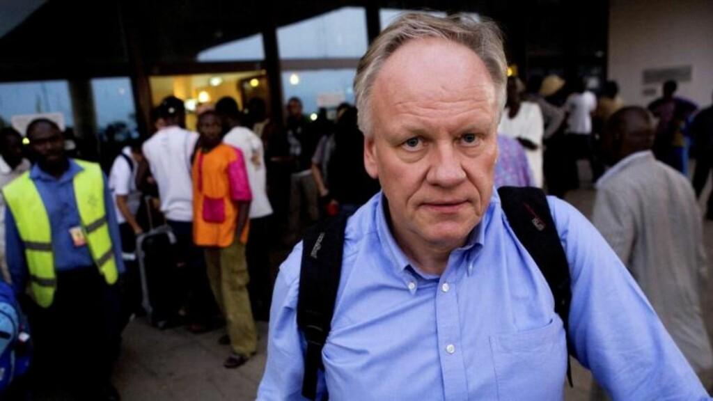 KLOMSÆT: Advokat Sigurd Klomsæt representerer den overgrepssiktede nordmannen. Foto: Scanpix