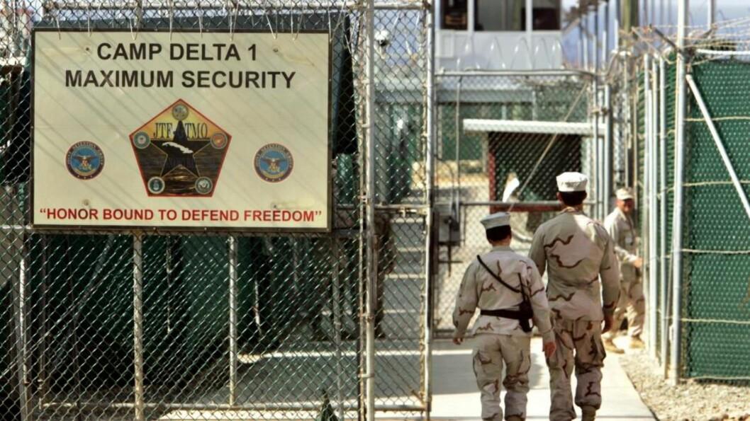 <strong> BRUTT VALGLØFTE:</strong>  Guantanamo Bay U.S. Naval Base på Cuba har fortsatt 170 fanger på tross av president Barack Obamas valgløfte om den omstridte fangeleiren skulle vært tømt for ett år siden. ARKIVFOTO: BRENNAN LINSLEY, AP/SCANPIX.